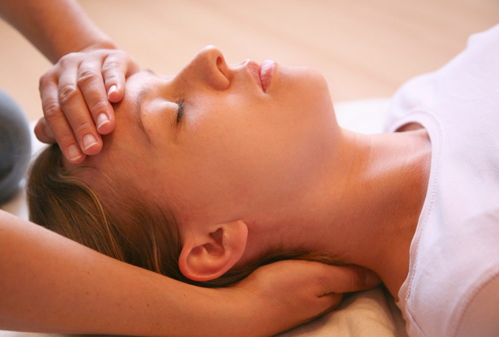 Would You Be into This? Reiki Energy Healing Classes with Me