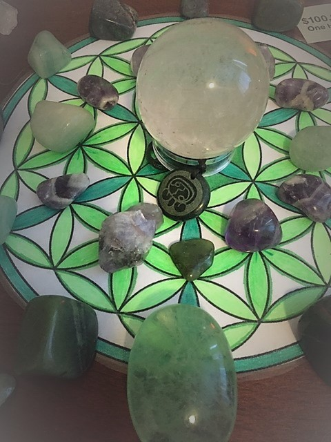 Top 5 Crystals for More Prosperity and Abundance